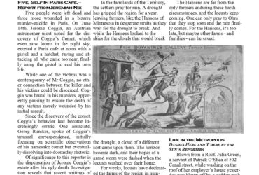 June 22, 1874